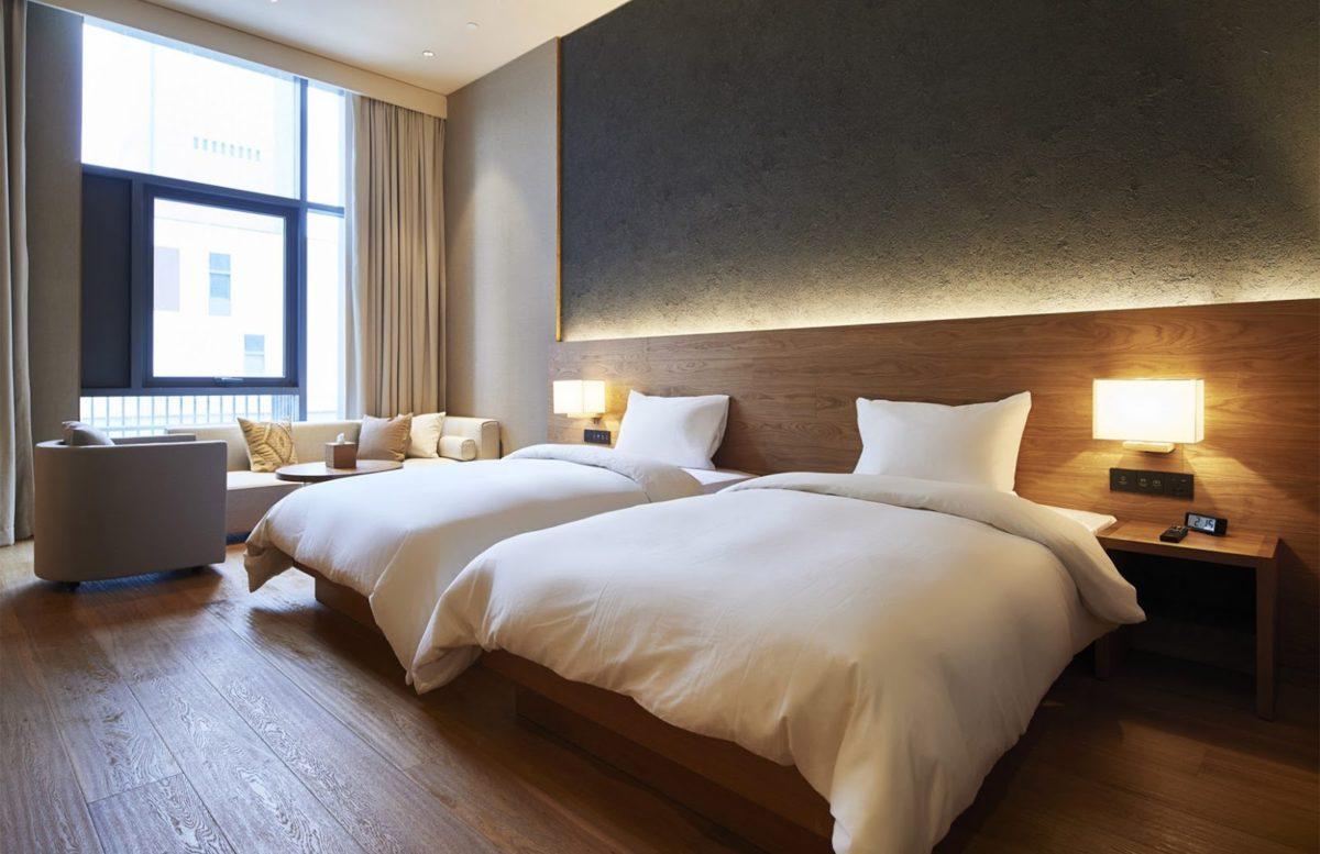 4 เหตุผลที่เรานั้นควรเลือก โรงแรม ที่มีคุณภาพในการหลับนอน