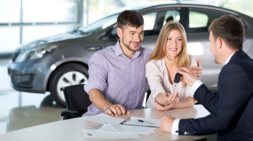 ประกัน 3 คือ รูปแบบประกันรถยนต์ที่หลายคนต้องซื้อติดไว้