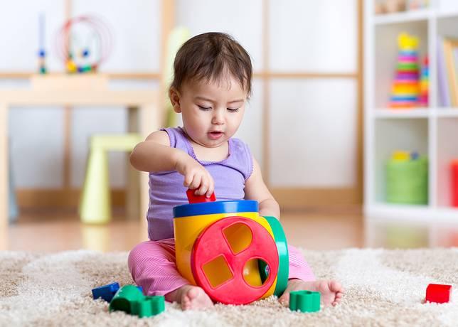 ของเล่นสำหรับเด็กที่ห้ามซื้อให้ลูก